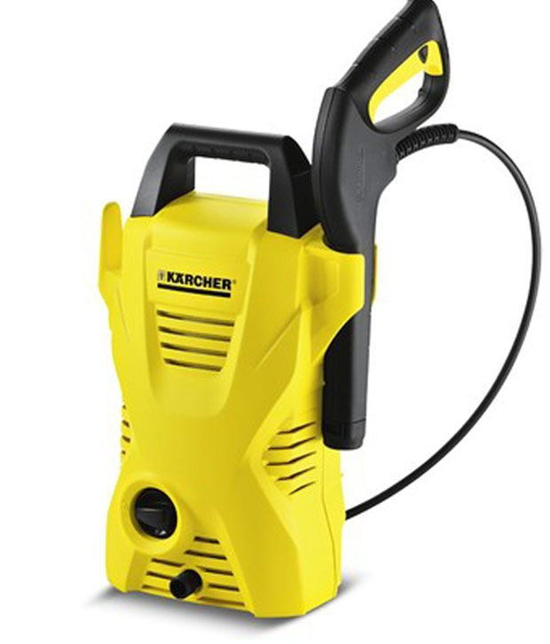 Karcher K2.110 Car Washer