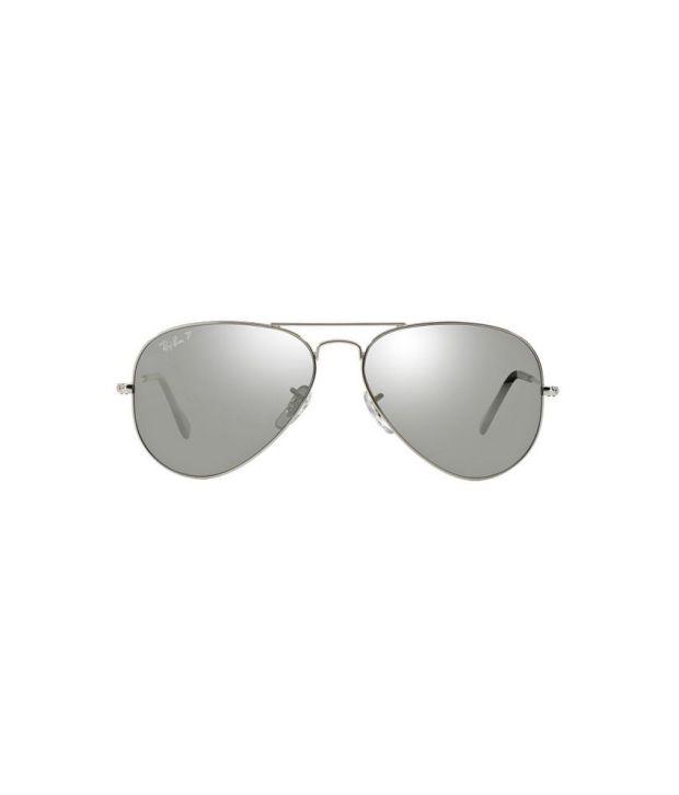881bb7f35f ... Ray-Ban RB3025 003 59 Size   58 ORIGINAL AVIATOR Silver   Green  Sunglasses ...