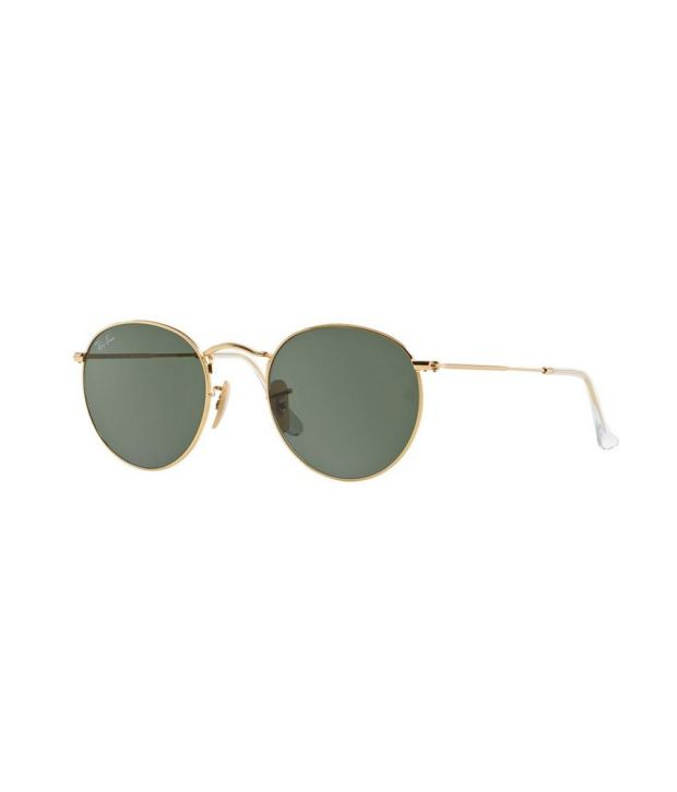 5af3ac22a8 Ray Ban Crystal Rb3447 001 Sunglasses Gold - Wikie Cloud Design Ideas