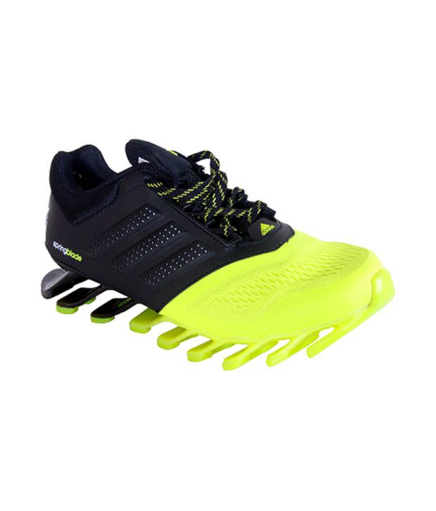 Adidas Springblade - Buy Adidas Springblade Online at Best Prices in India  on Snapdeal 26de24e5c6