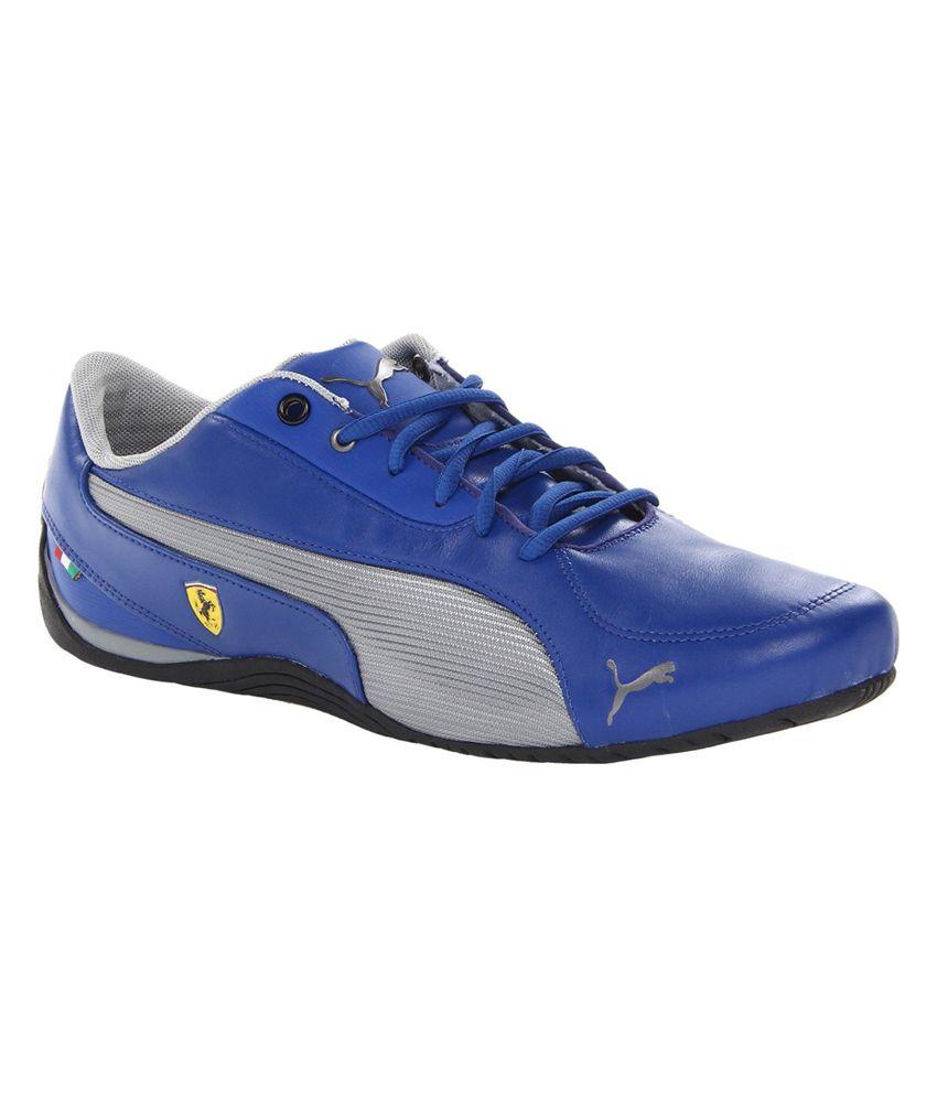 Ferrari Shoes Online