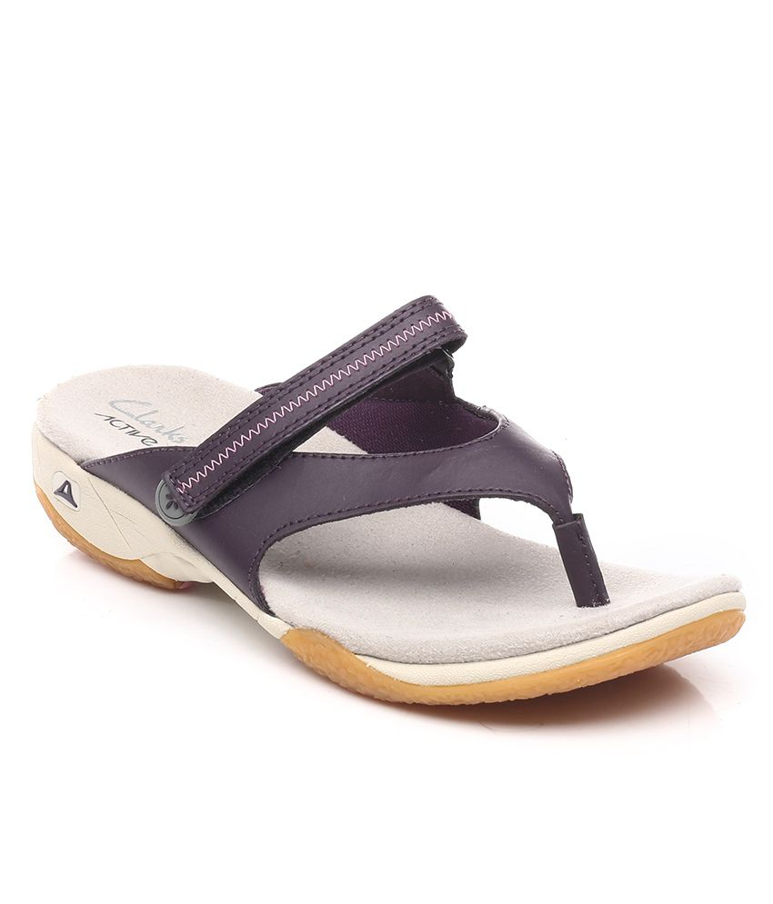 9016fcaa0d6fd Clarks Isna Slide Sandals Price in India- Buy Clarks Isna Slide Sandals  Online at Snapdeal