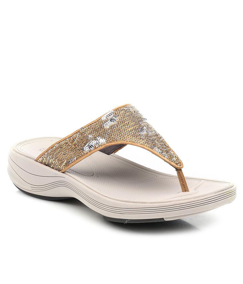 Clarks Walk Flash Sandals