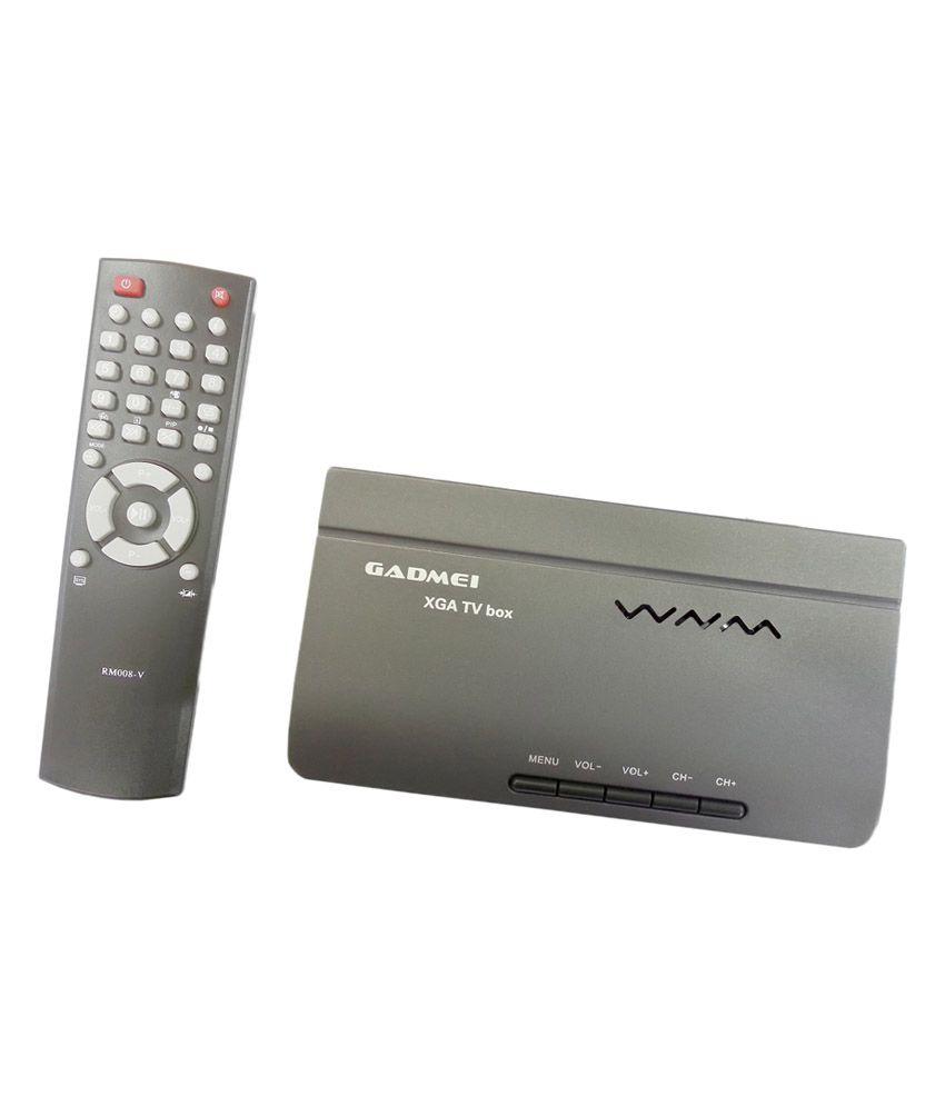 Gadmei Xga Tv2840e Tv Tuner Card