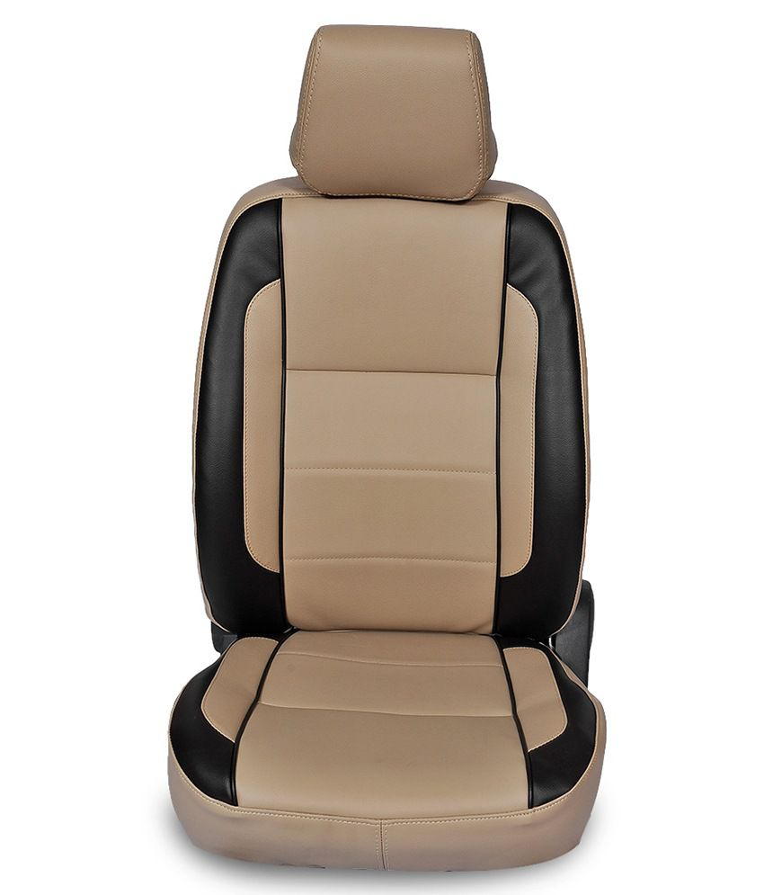 hyundai xcent car seat covers in automotive grade leatherette leo lo 18 buy hyundai xcent car. Black Bedroom Furniture Sets. Home Design Ideas