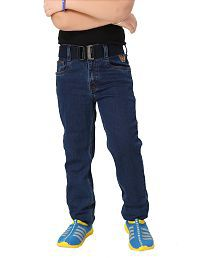 Boys Jeans: Buy Denim Jeans, Pants for Boys Online at Best