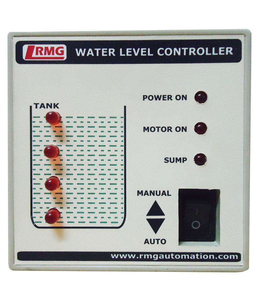 Which is the best automatic water level controller for a ...
