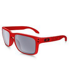 Used, Oakley Holbrook OO 9102-83 Medium Sunglasses for sale  Delivered anywhere in India