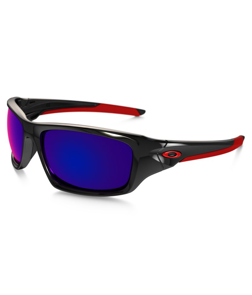 Oakley Oo9243-02 Medium Men Wayfarer Sunglasses