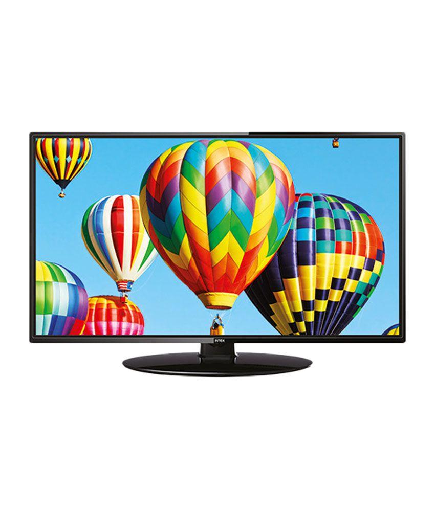 Intex LED-3210 80 cm (32) HD Ready LED Television