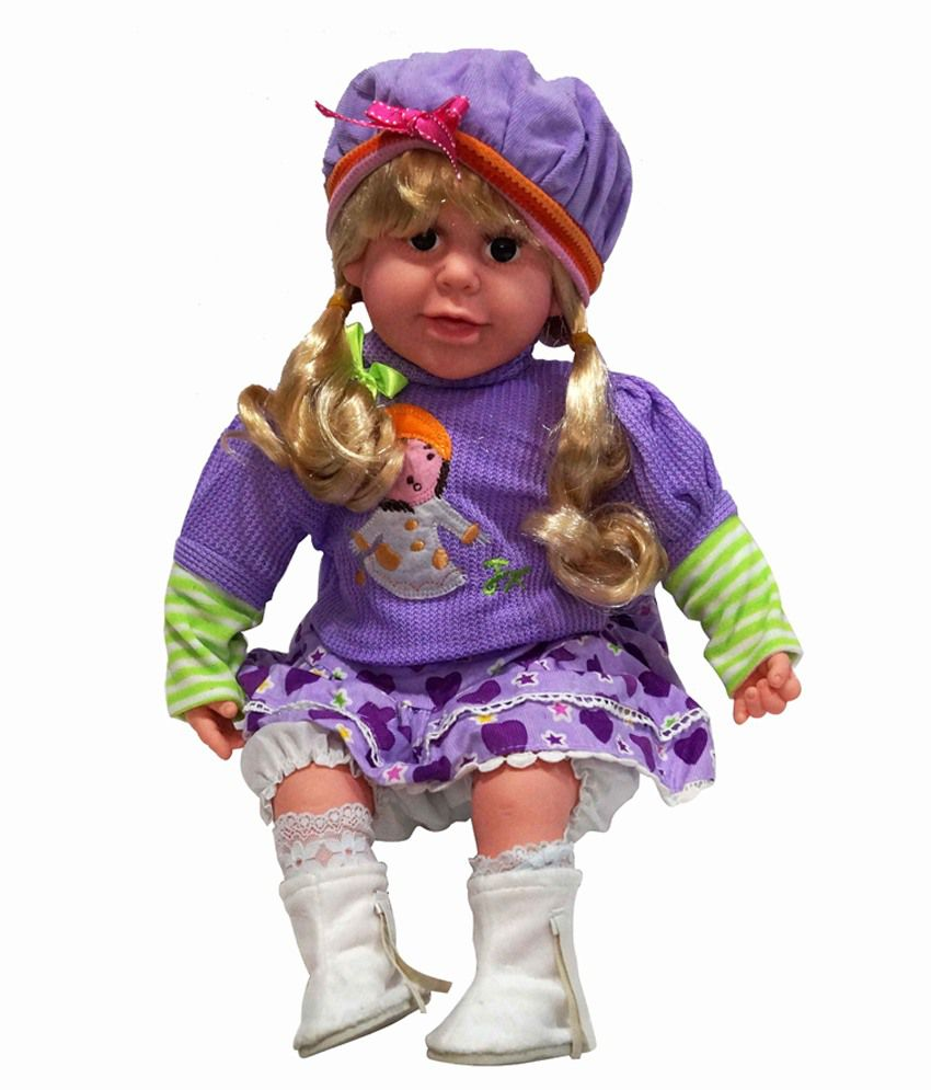 7f73920391a Parv Collections Baby Dolls - Buy Parv Collections Baby Dolls Online at Low  Price - Snapdeal
