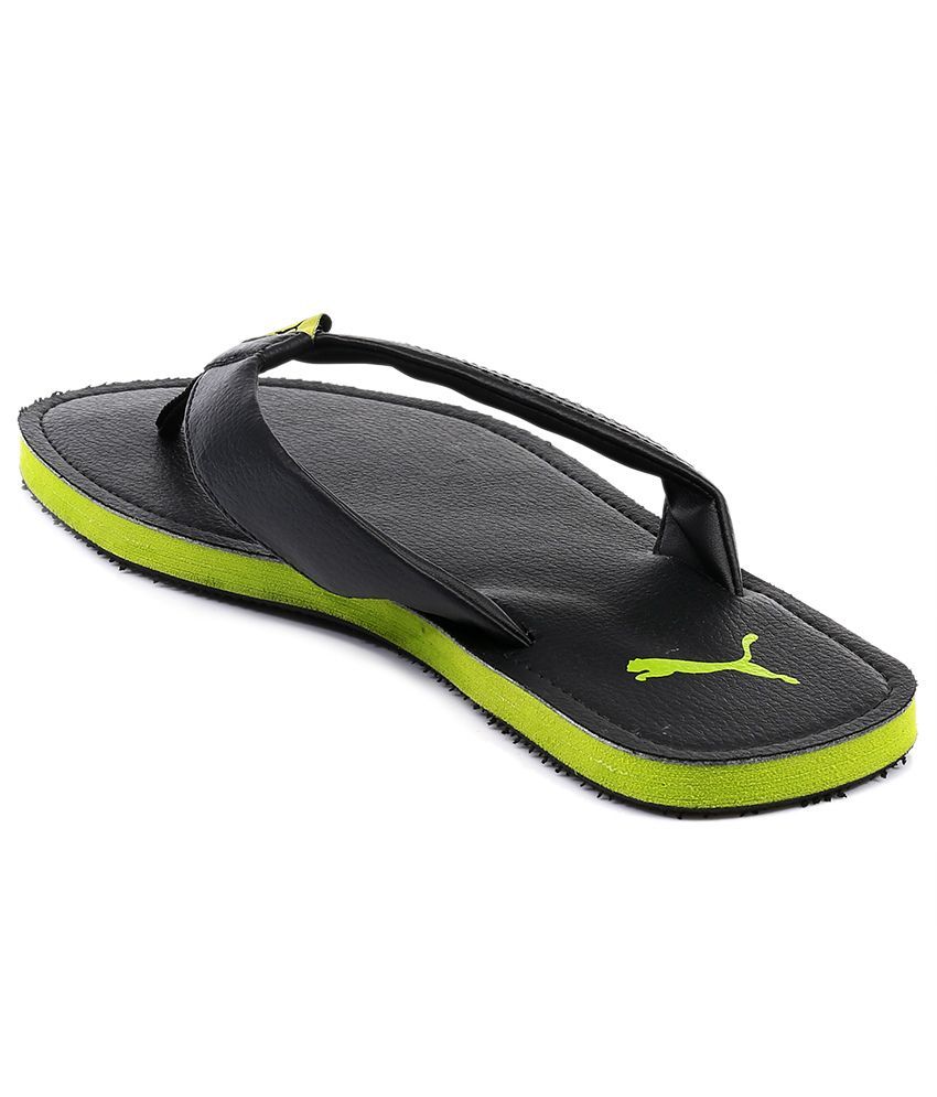 puma black slippers Sale,up to 74