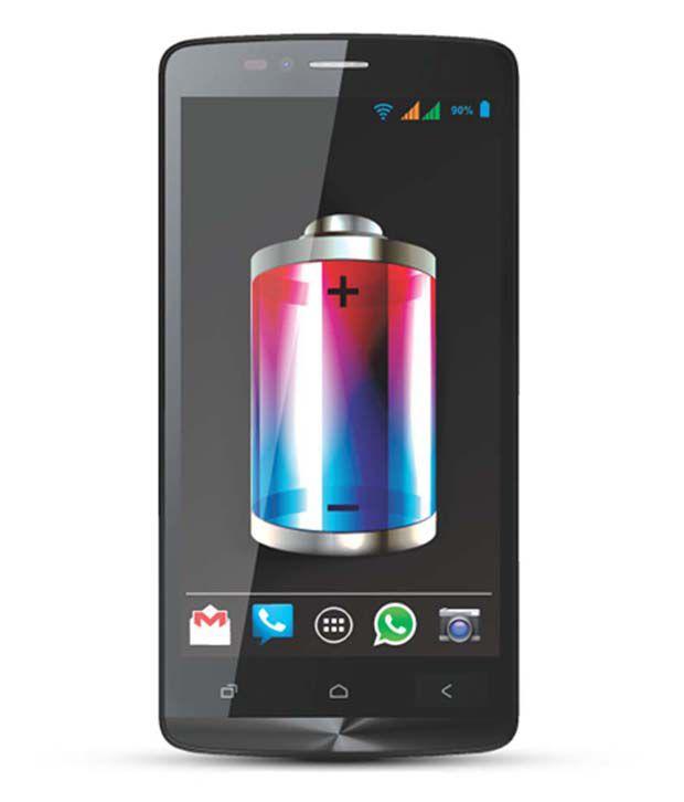 Zen Ultrafone Powermax 1