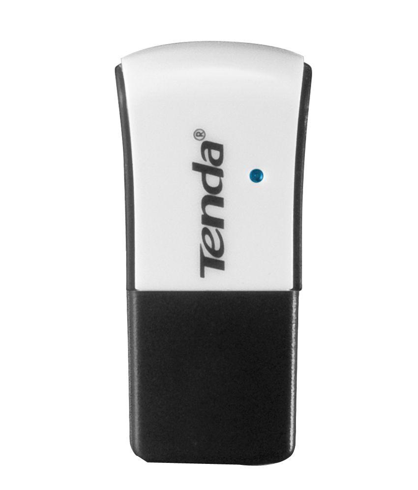 (TE-W311M) Tenda N150 Wireless Adapter TE-W311M