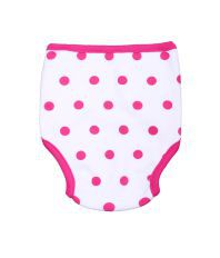 Bio Kid Easy Change Padded Nappy - Multi Color Combo - 5 Pc...