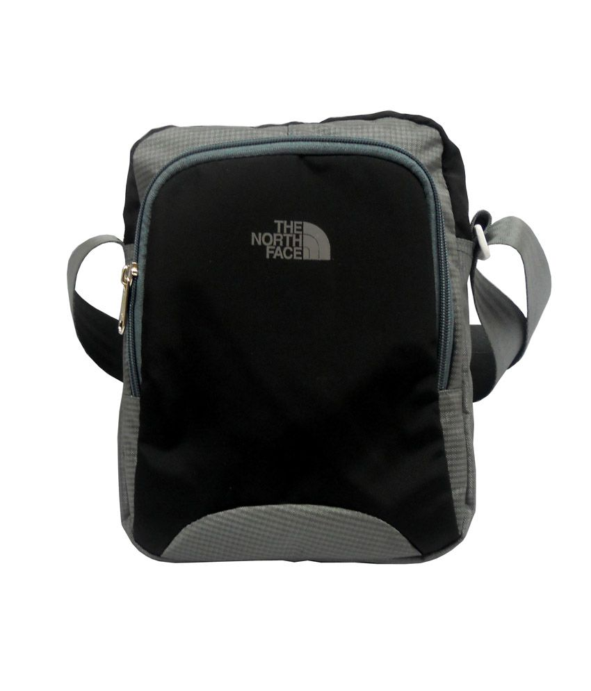 c0bac8b99ba The North Face Multicolor Sling Bag - Buy The North Face Multicolor Sling  Bag Online at Best Prices in India on Snapdeal
