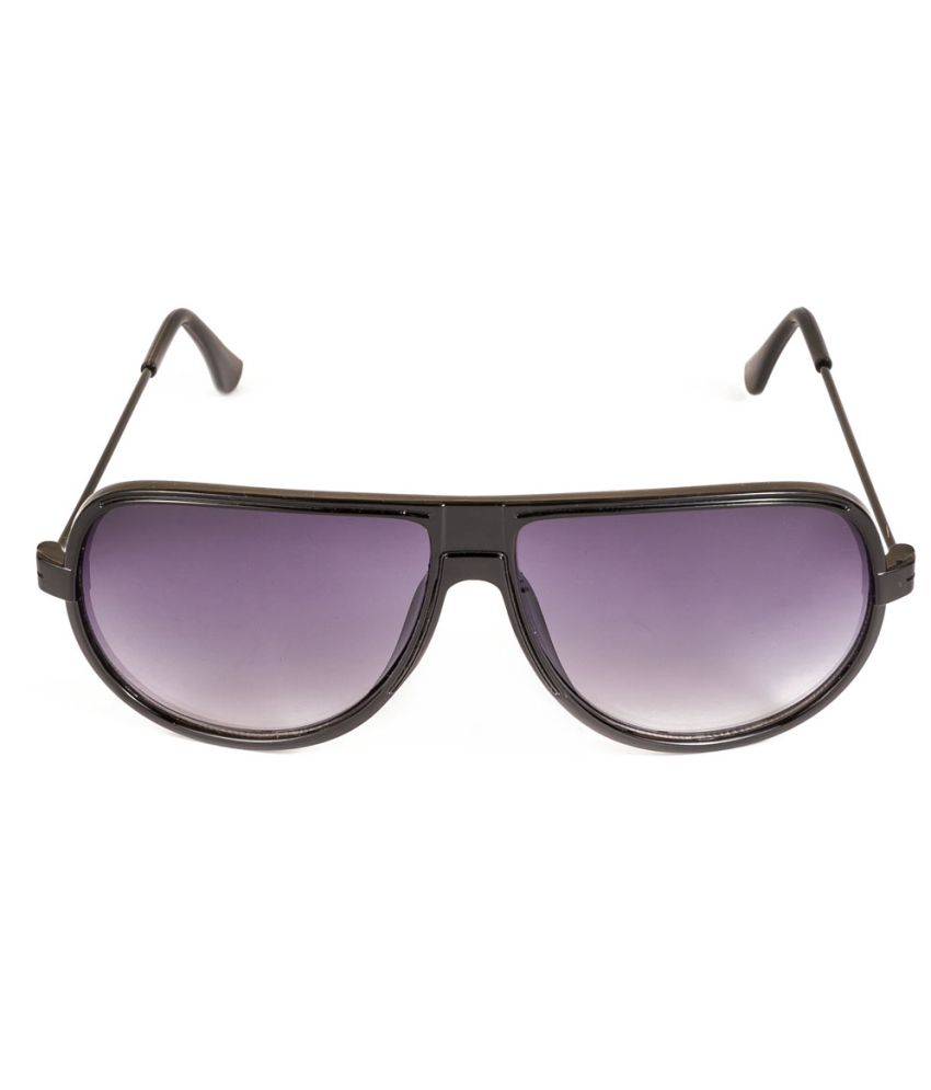 9dcd86f566a Buy Vespl Oggy Black Kids Sunglass at Best Prices in India - Snapdeal