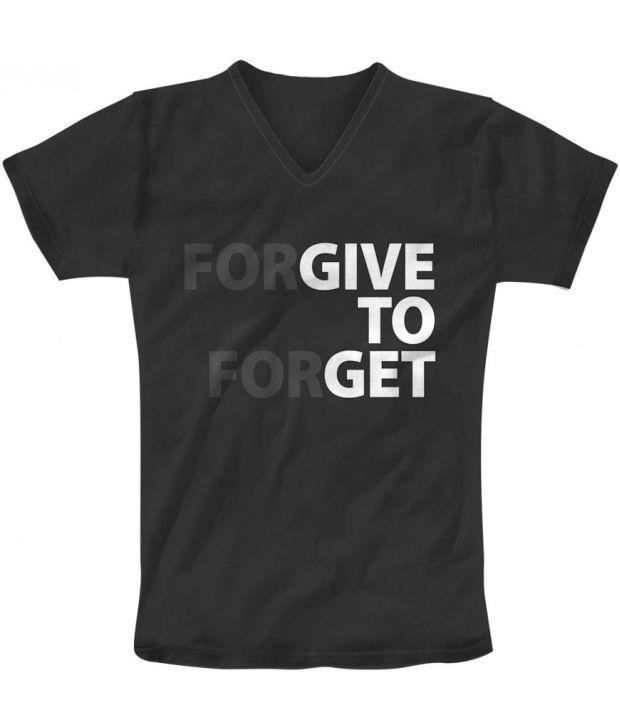 Freecultur Express Gray Cotton Blend T-shirt