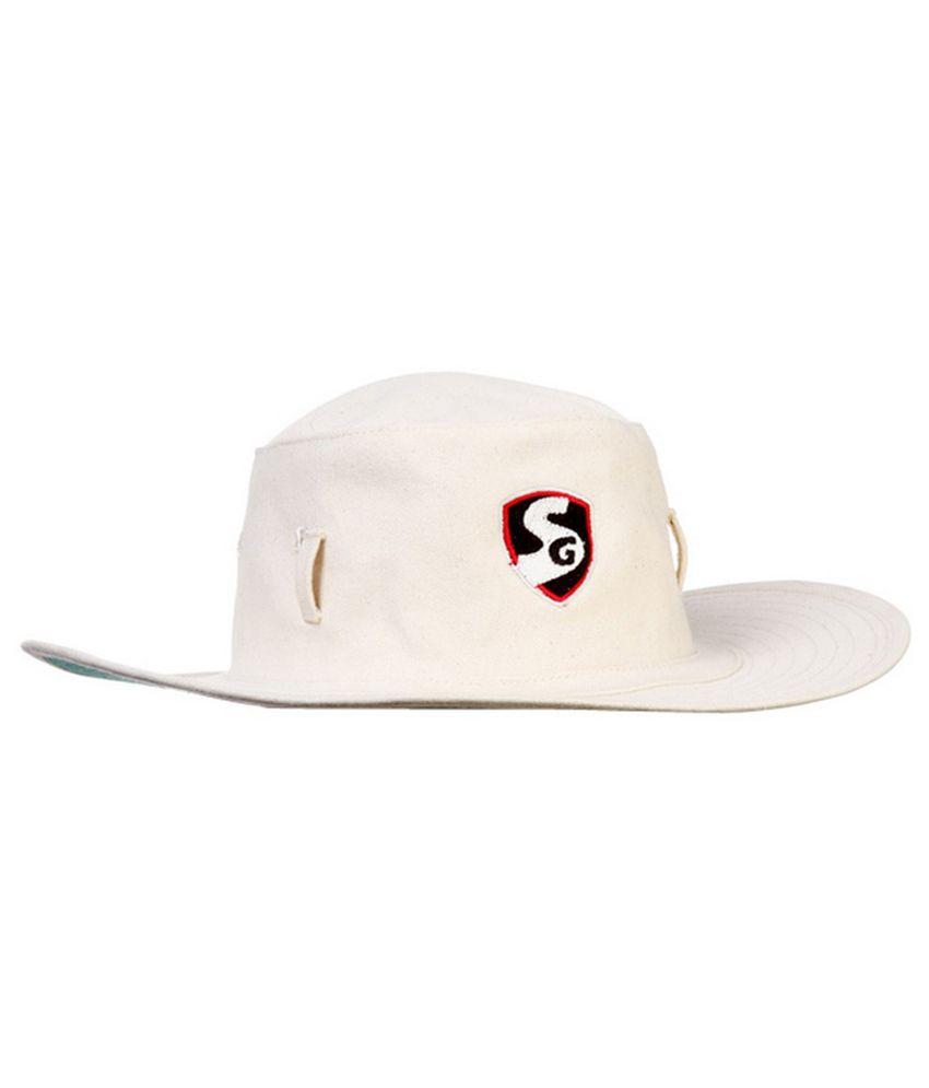SG Panama Supreme Hat - Buy Online   Rs.  d132b2983db