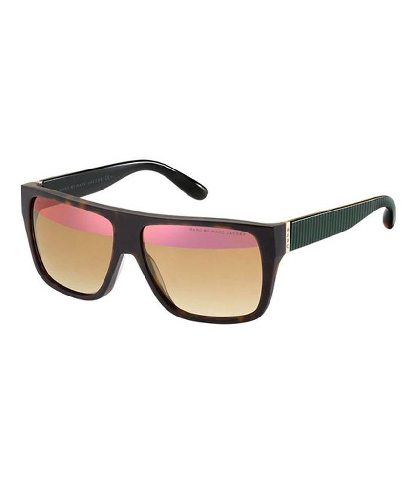 Marc by Marc Jacobs MMJ-287-S-BU9-OZ sunglasses - Buy Marc by Marc Jacobs MMJ-287-S-BU9-OZ ...