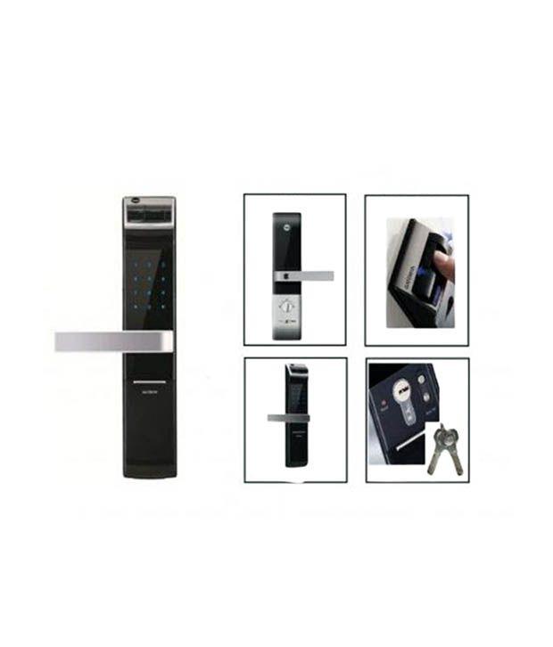 Buy Yale Ydm 4109 Biometric Digital Mortise Lock Online At