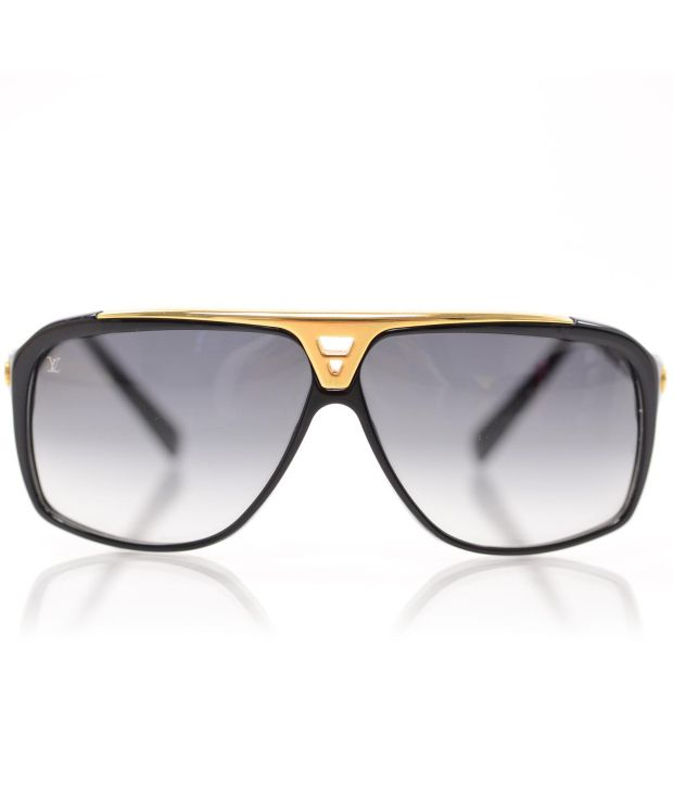 562a092e5bb Louis Vuitton Evidence Limited Edition Sunglasses Louis Vuitton Evidence  Limited Edition Sunglasses ...