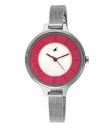 Fastrack 6122SM01 Women Watch