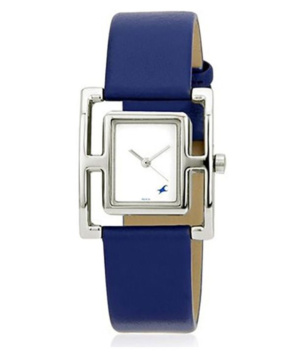 Fastrack Watches Ladies Models With Price