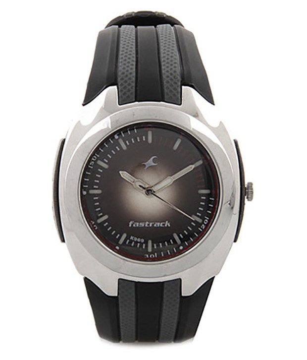 d8ffb17d2 Fastrack 9204PP02 Men's Watch - Buy Fastrack 9204PP02 Men's Watch Online at  Best Prices in India on Snapdeal