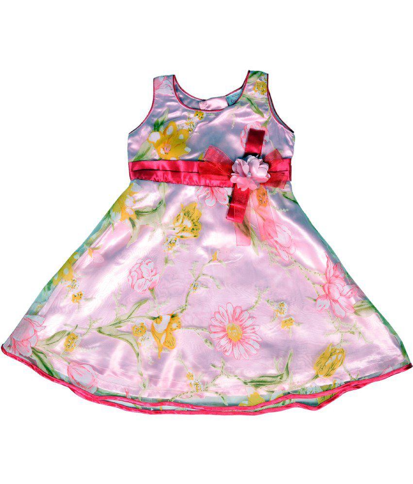 Doodle Party Wear Girls Dress - Buy Doodle Party Wear Girls Dress ...