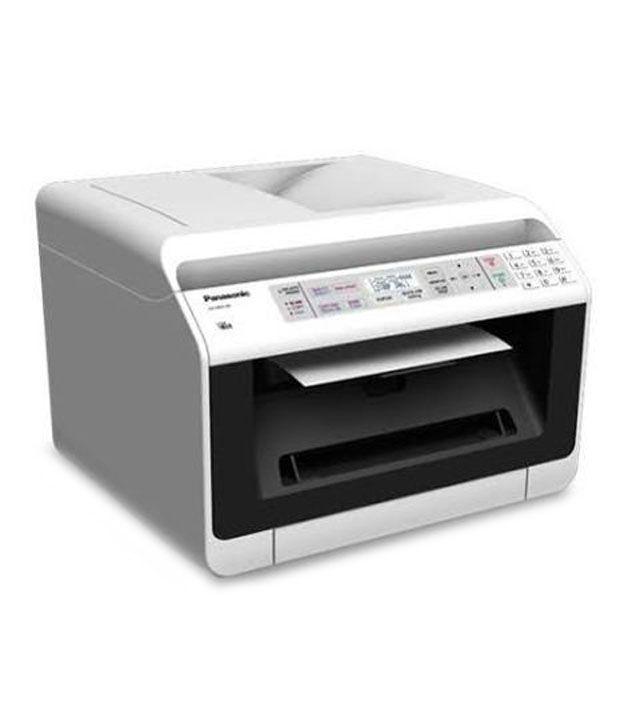 Panasonic-Multifunction-Printer-Kx-mb-2120sx-Without-Handset-White