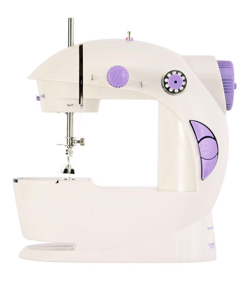 Anand India Mini Sewing Machine