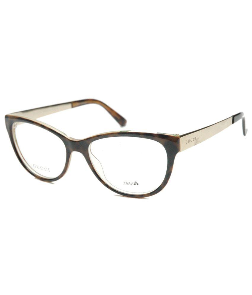 419ad3de425 Gucci GG3742 2EZ Women Eyeglasses - Buy Gucci GG3742 2EZ Women Eyeglasses  Online at Low Price - Snapdeal