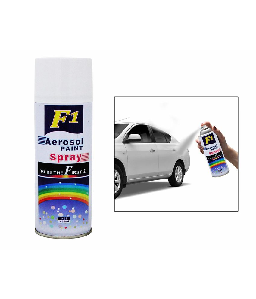 f1 car touchup spray paint 450ml white hummer h3 buy f1. Black Bedroom Furniture Sets. Home Design Ideas