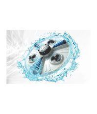 LG 7.8 Kg P8837R3SA Semi Automatic Washing Machine - Dark...