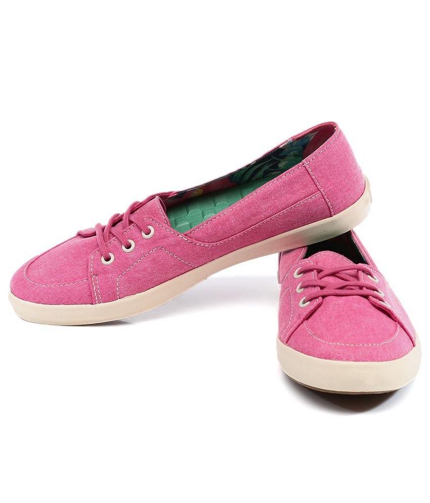 1815c14a93 VANS Palisades Vulc Pink Casual Shoes VANS Palisades Vulc Pink Casual Shoes  ...