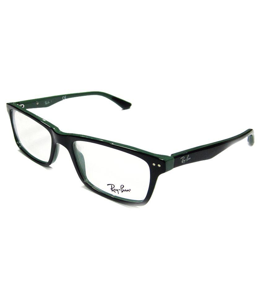 295b7a0a90e9f Ray-Ban RX-5288-5138-52 Men Eyeglasses - Buy Ray-Ban RX-5288-5138-52 Men  Eyeglasses Online at Low Price - Snapdeal