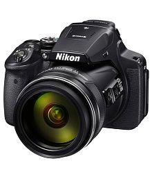 Nikon CoolPix P900 16.0 MP Digital Camera