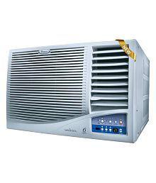 Whirlpool 1.5 Ton 3 Star Magicool Dlx III Air Conditioner White