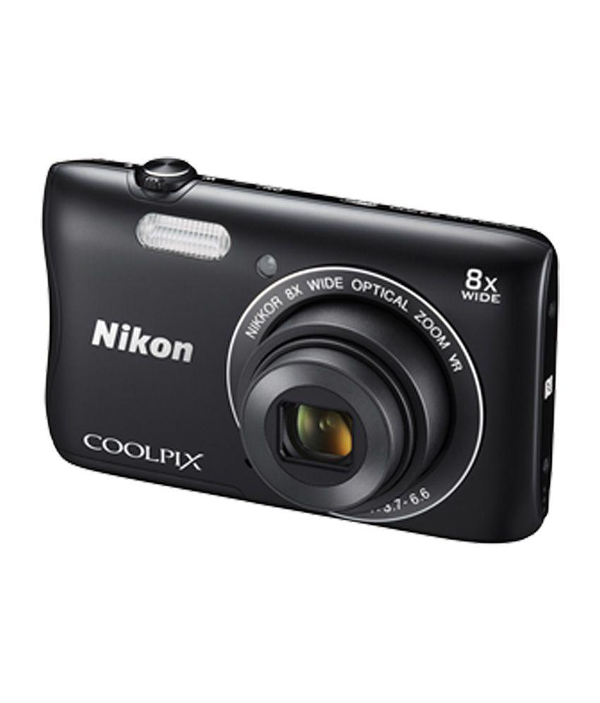 Nikon Digital Camera Images With Price