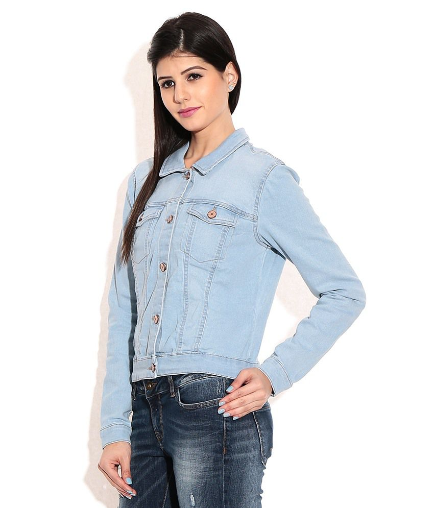 Buy denim jackets online india – Modern fashion jacket photo blog