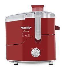 Maharaja Whiteline Juice Extractor-Desire Red Treasure
