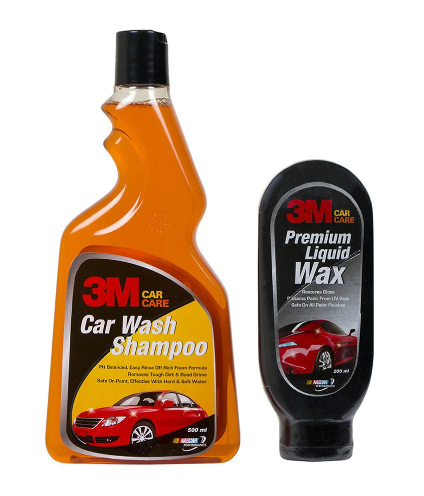 Where To Buy M Car Care Products