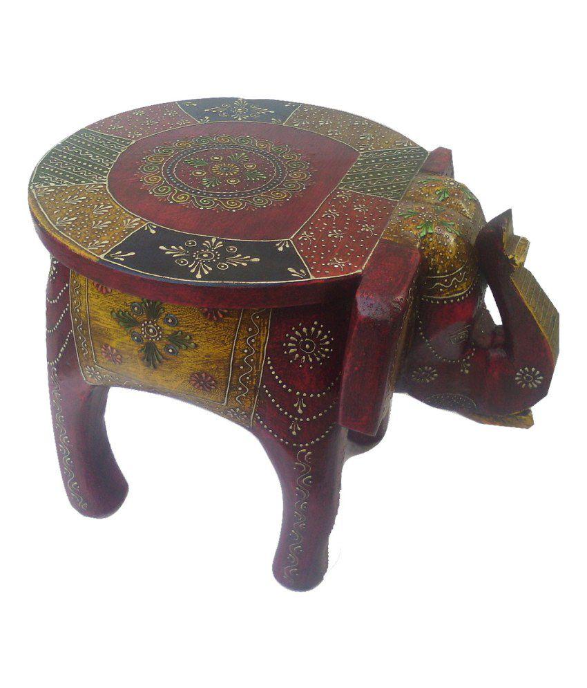 Elephant Table ANTIQUE ELEPHANT SHAPE TEA TABLE SMALL SIZE  : Elephant Stool Utility Decoratives Stool SDL858014432 1 59046 from www.dealtuno.com size 850 x 995 jpeg 98kB