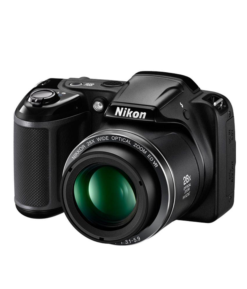 Digital Camera Online India