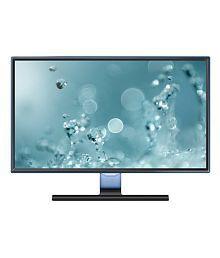 Samsung LS24E390HL/XL - 56.94cm (23.6) LED Monitor With HDMI Port