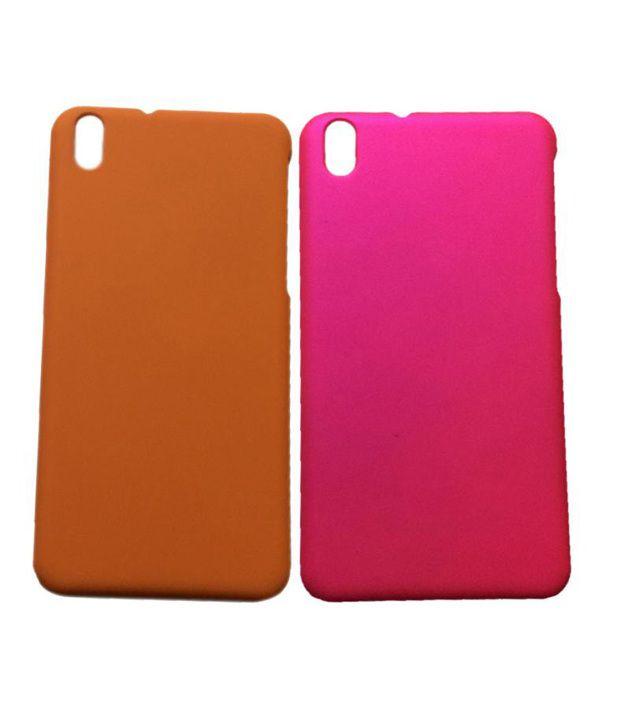 Accessories HTC Desire 816 with Orange