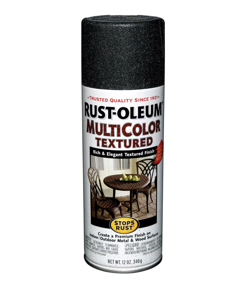 Where To Buy Rustoleum Spray Paint