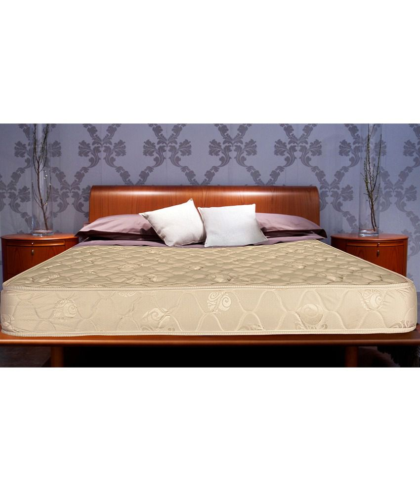 kurlon daze spring 6 inches mattress king buy kurlon daze spring