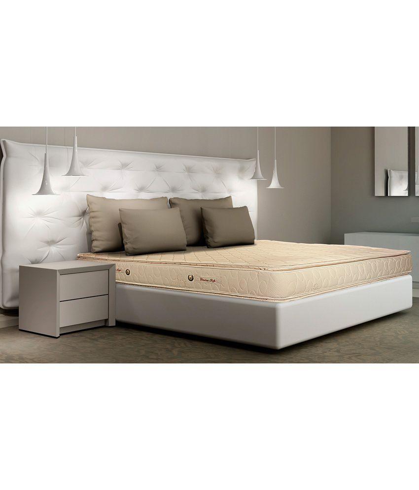 Kurl on Desire Pillow Top 6 inch King